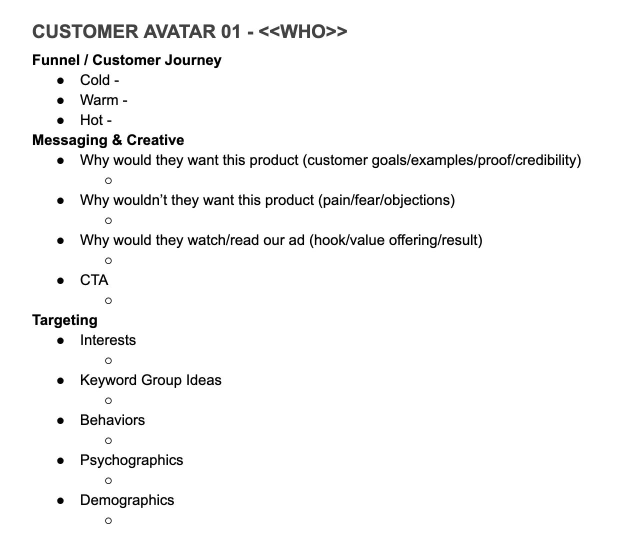 AppSumo Customer Avatar