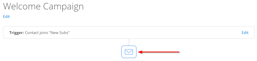 Screenshot showing how to add emails to Sumo Automation