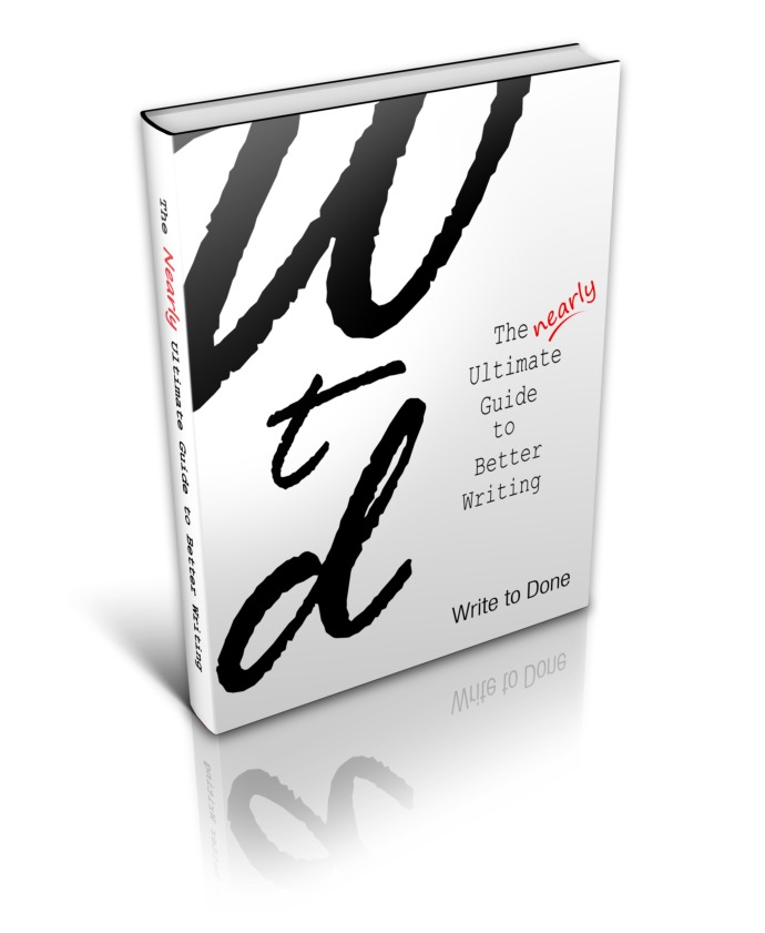 writetodone.com ebook
