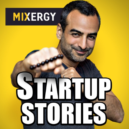 Mixergy podcasts