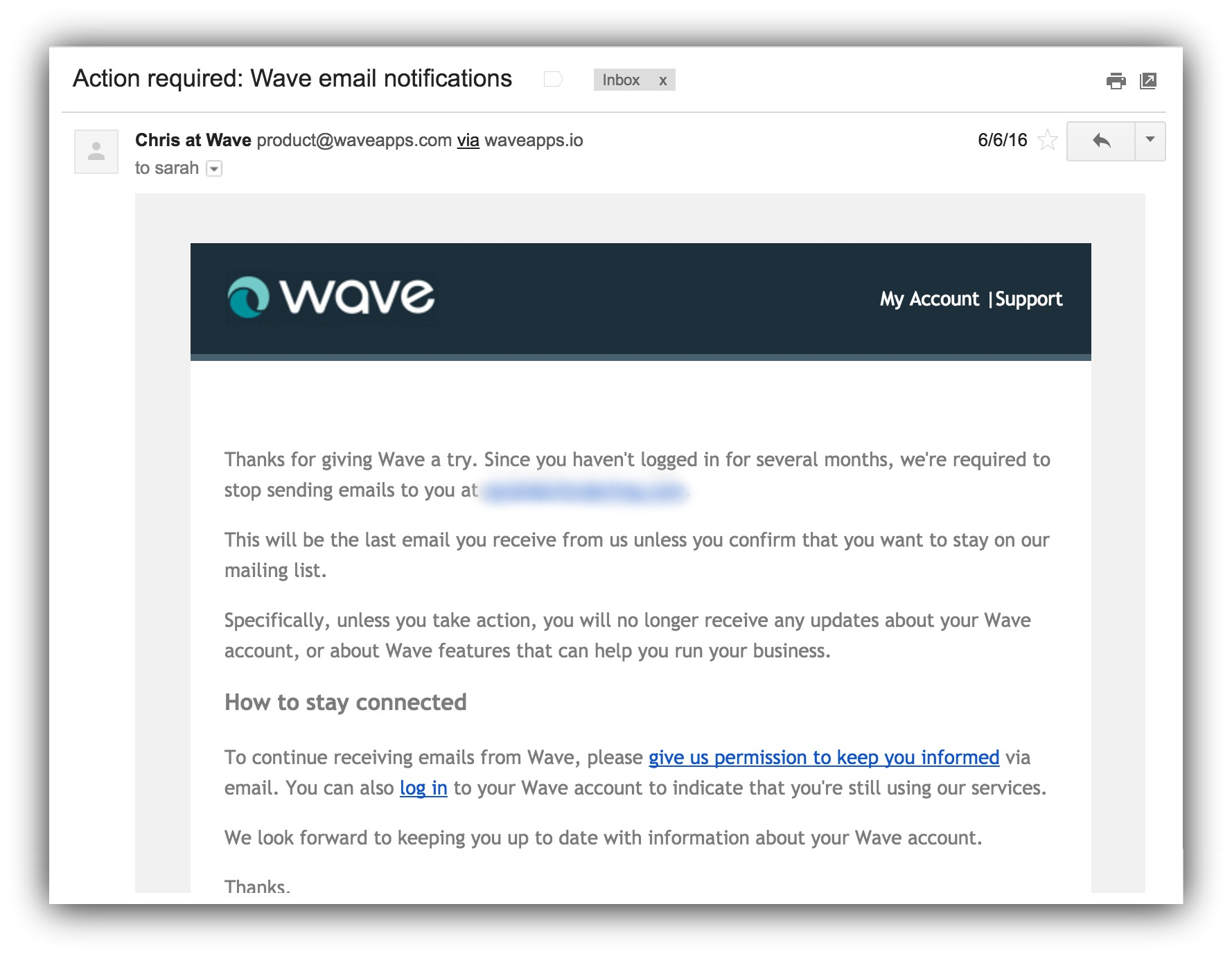 10 Mistakes That Increase Your Email Unsubscribe Rates