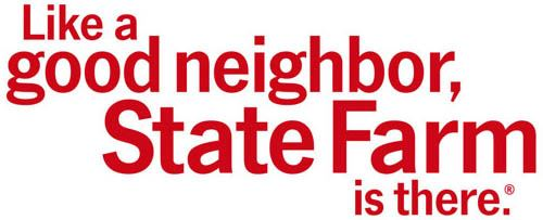 Screenshot showing State Farm