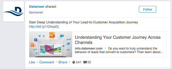 8 Ways To Get More Traffic From LinkedIn