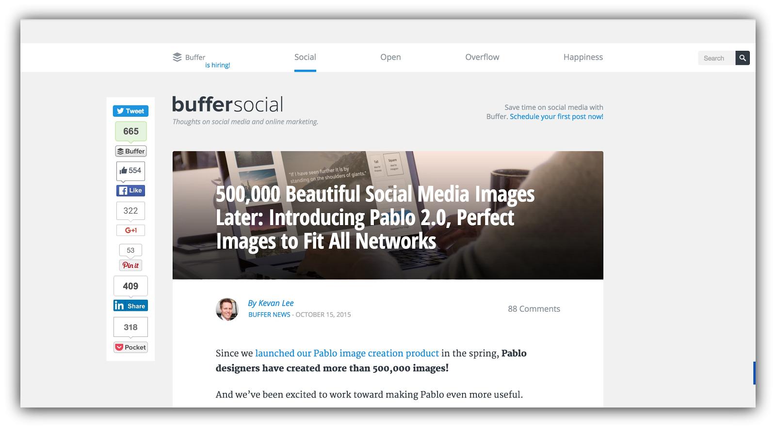 buffer social pablo 2.0