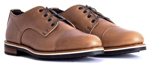 Picture showing a pair of shoes