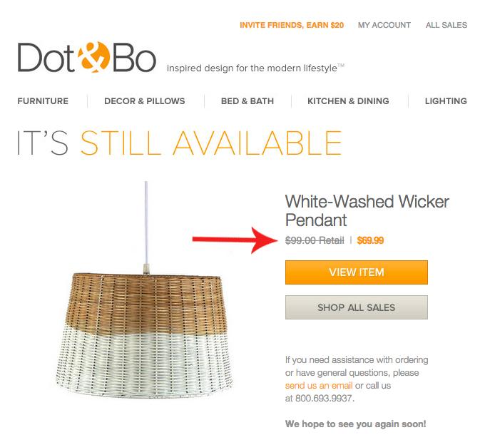 Screenshot of Dot & Bo