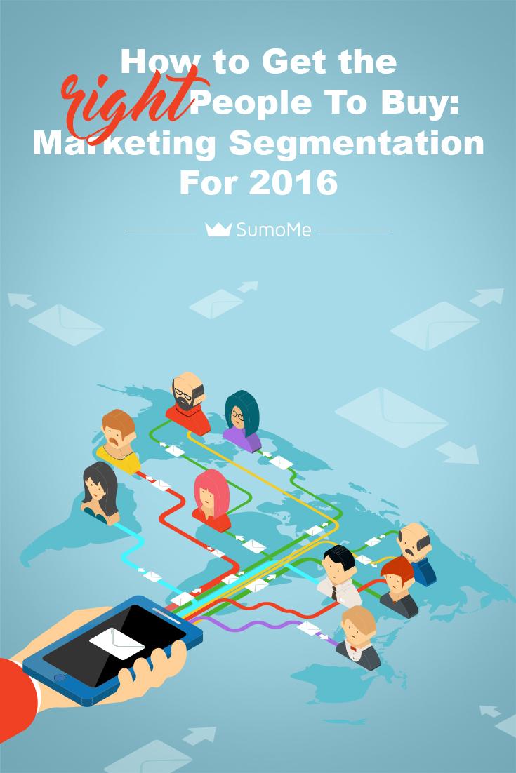 marketing segementation