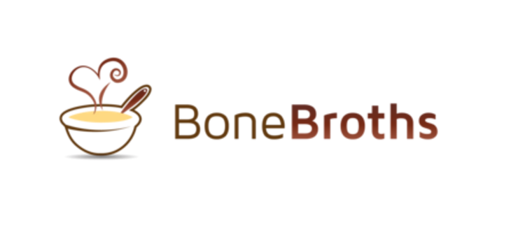 bone broths logo fiverr