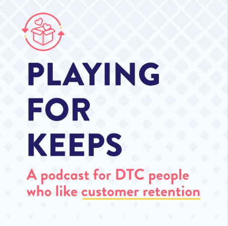 Playing For Keeps podcasts