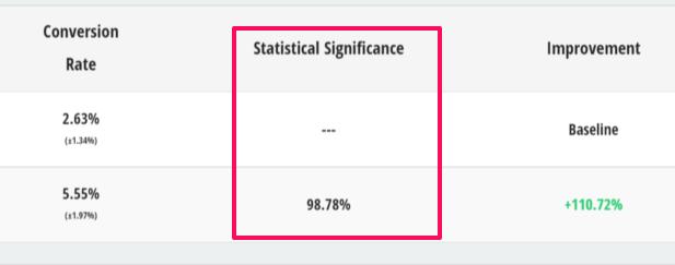 Screenshot showing Sumo stats