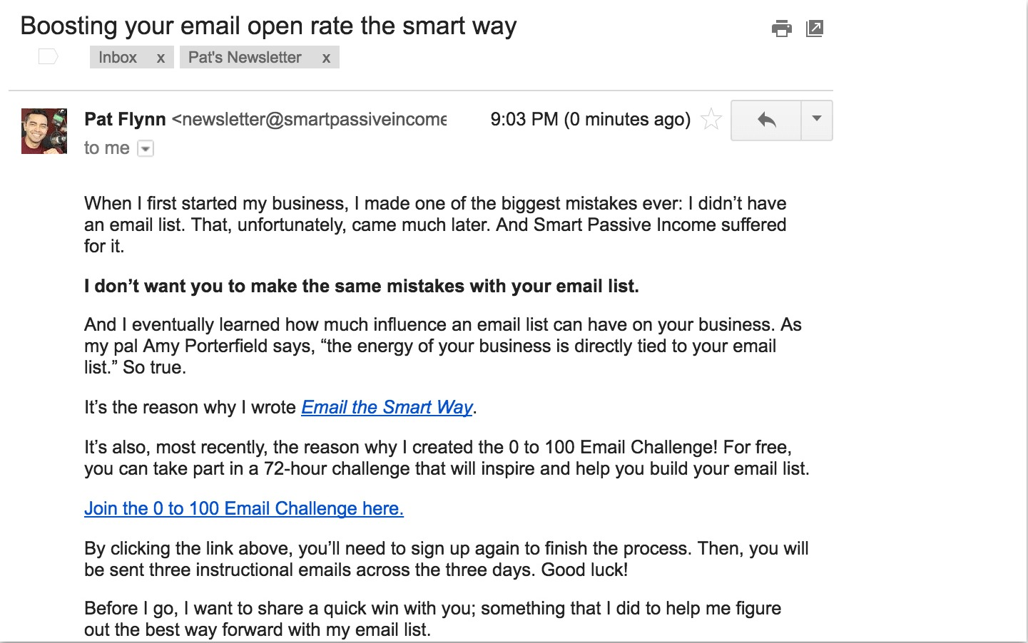 How To Create Free Challenges That Drive Traffic To Your Site