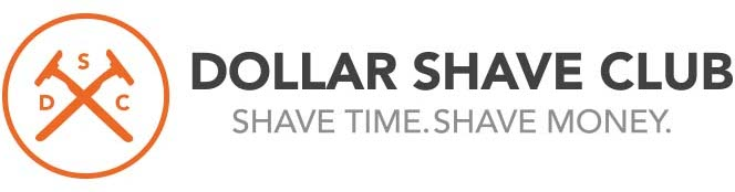 Screenshot showing Dollar Shave Club