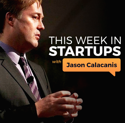 This Week In Startups podcasts