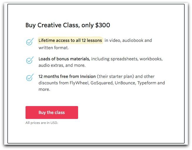creative class
