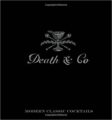Cover art for Death & Co
