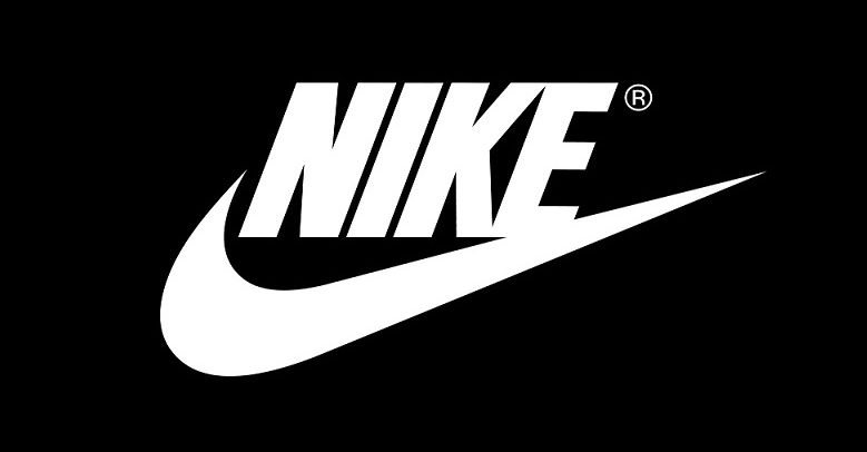 Screenshot showing Nike