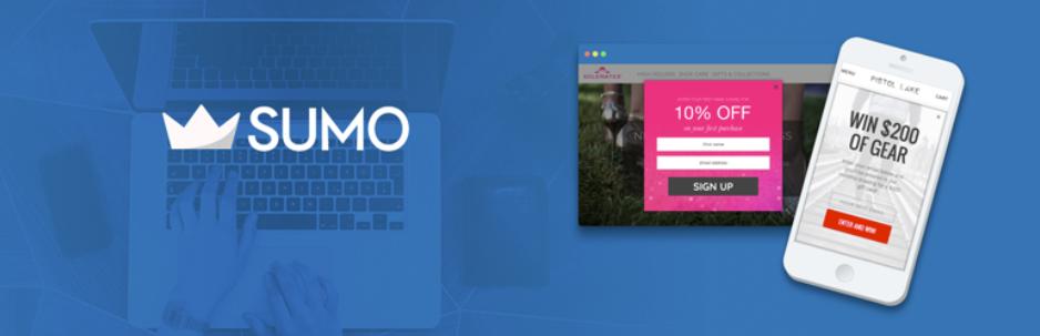 Best WordPress plugins in 2020: Sumo