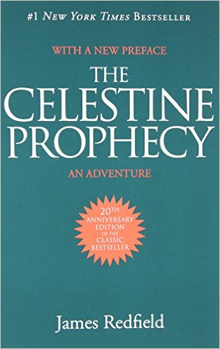 Cover art for The Celestine Prophecy