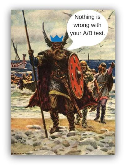viking riding a horse