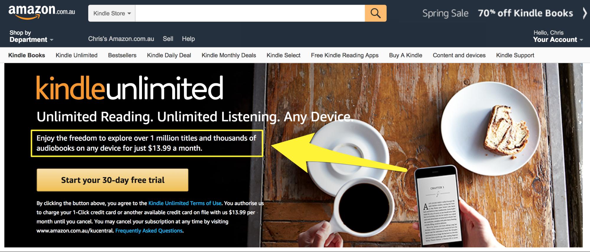 How Amazon Generates $136 Billion In Sales