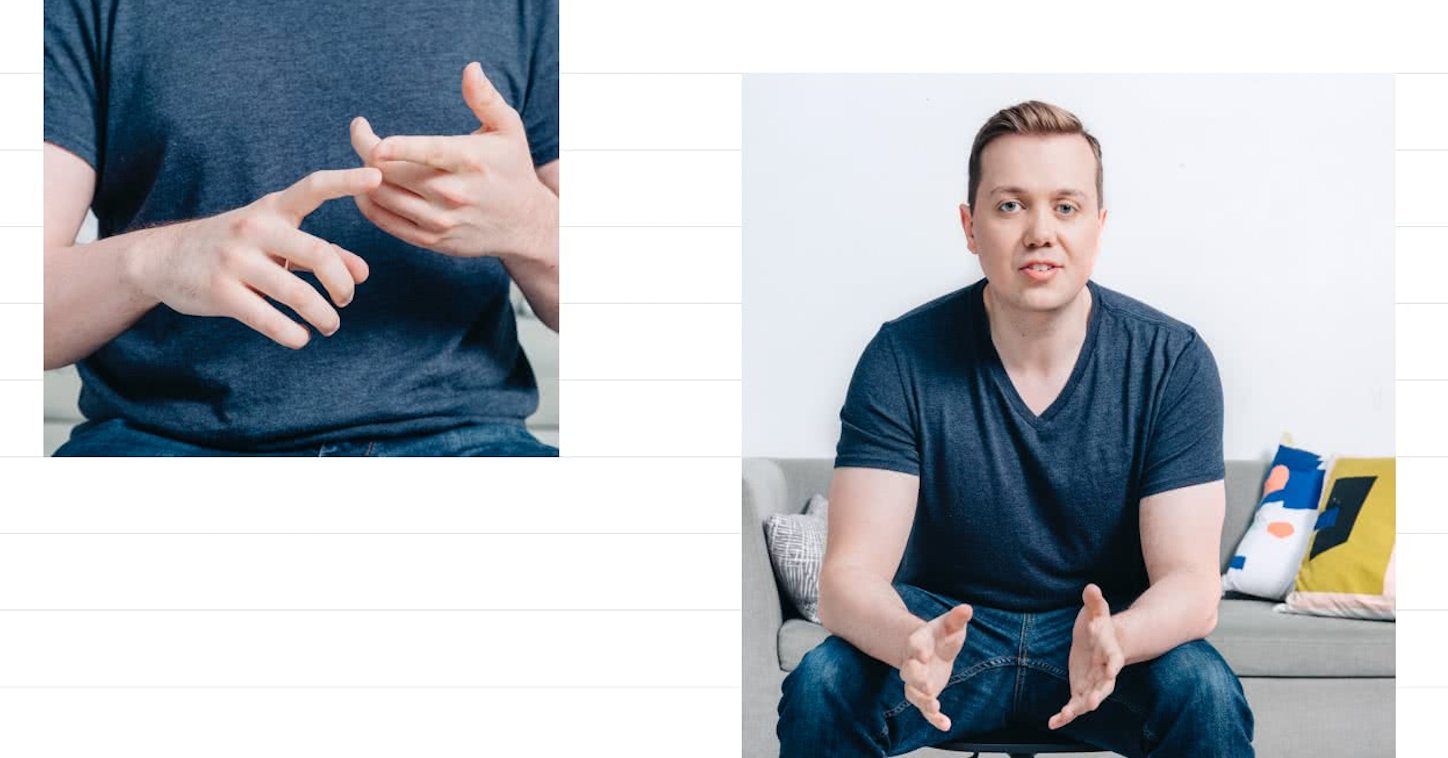 Picture showing a Shopify expert