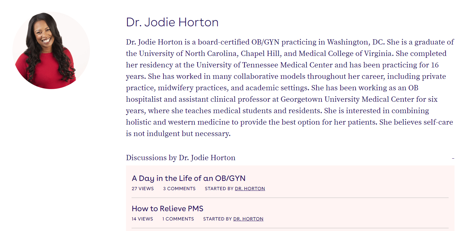 Wellness Advisors by Doctor Jodie Horton
