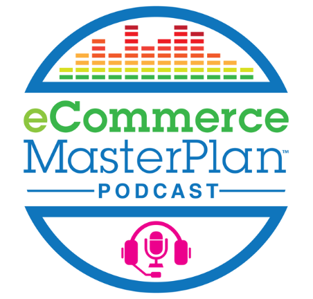 Ecommerce MasterPlan podcasts