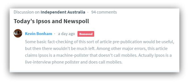 useful blog criticism